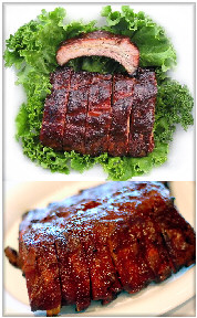 Chicago Ribs