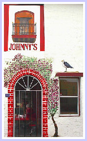 Johnny's Mexican Food